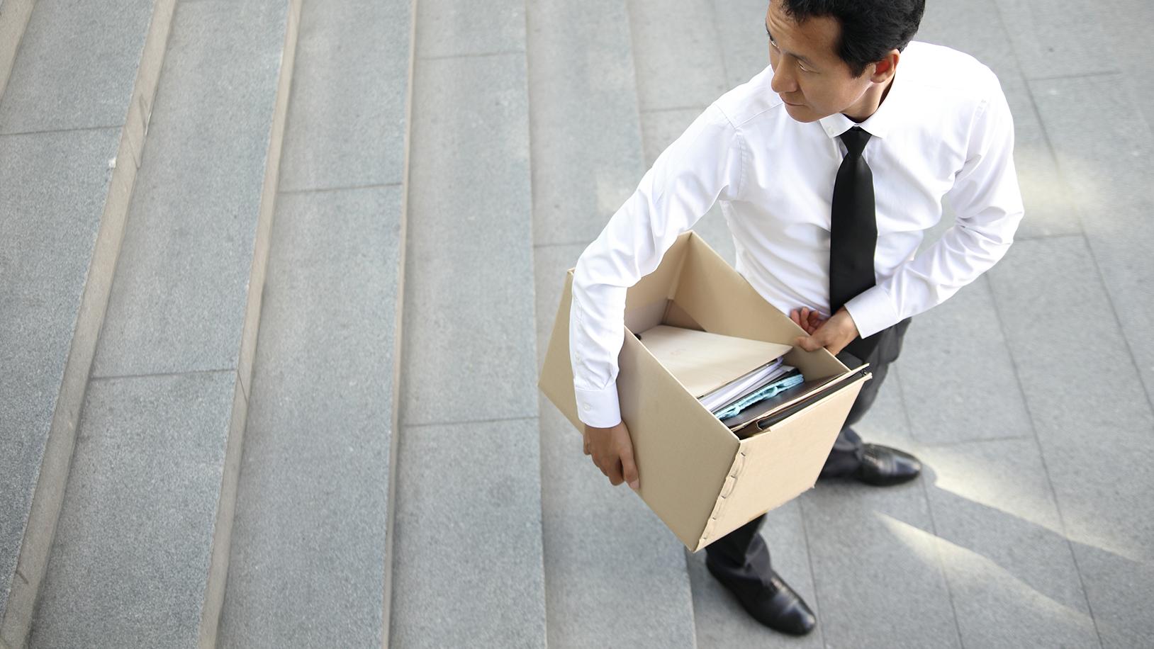 В США тысячи ИТ-специалистов теряют работу