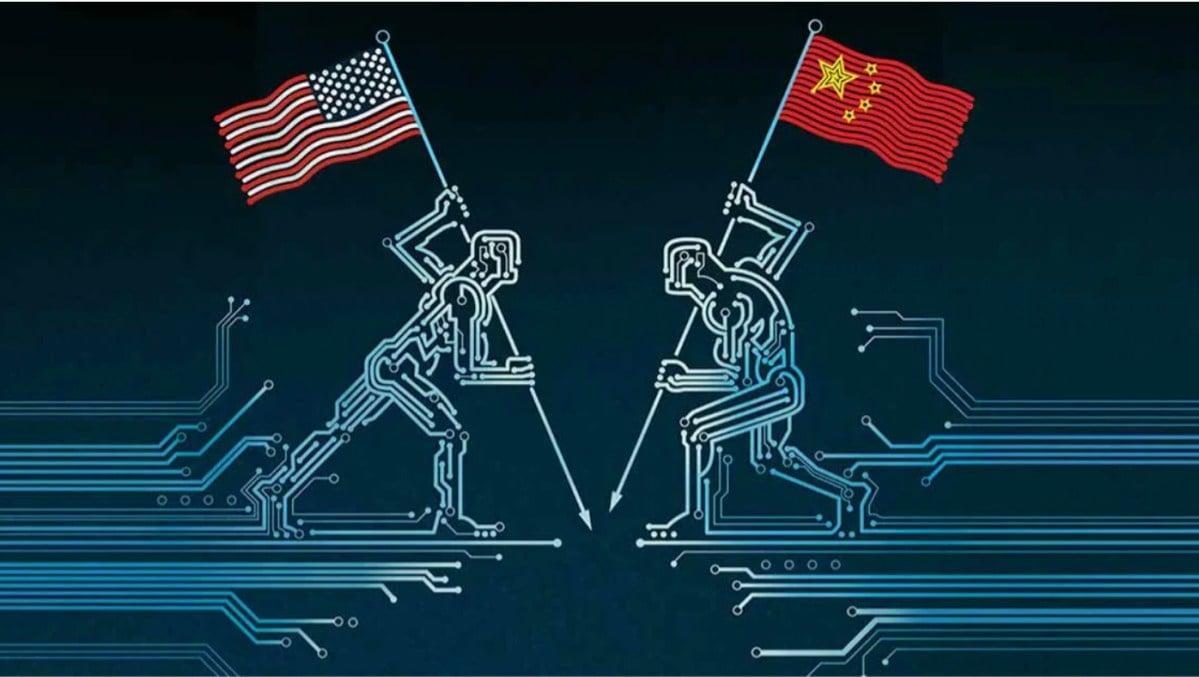 США открыто признали необходимость «замедлить темп инноваций Китая»