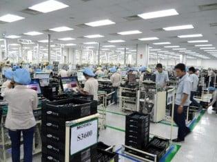 Samsung переводит сборку части гаджетов во Вьетнам из-за коронавируса