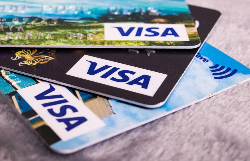 Visa с2022 года поднимет межбанковскую комиссию