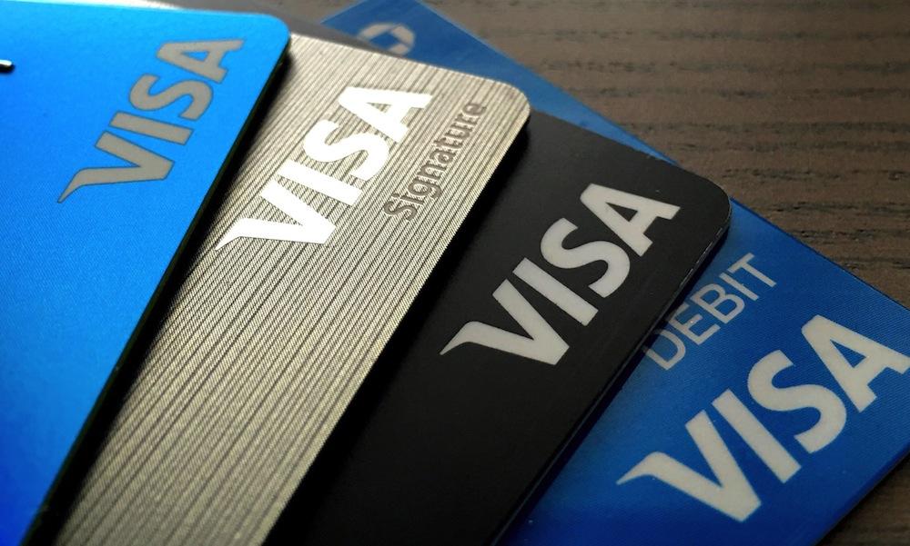 Visa начинает перевод денег по номеру телефона в России
