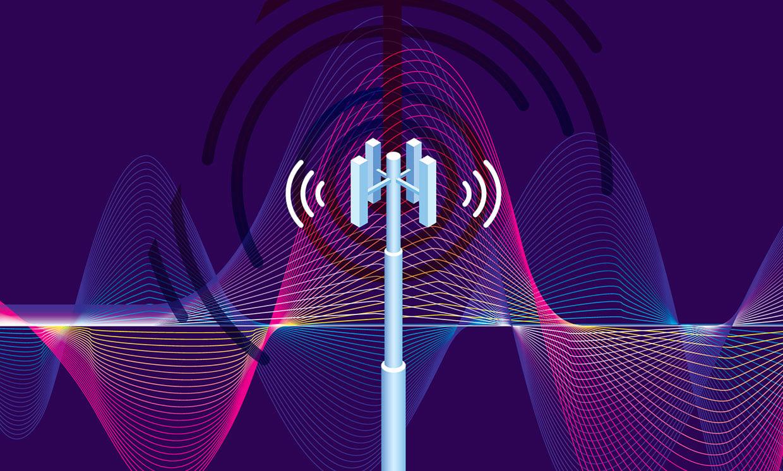 Минкомсвязь предложила операторам новый диапазон для внедрения 5G