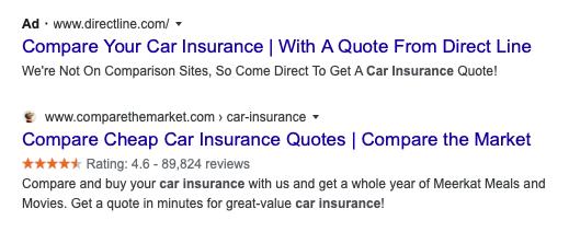 Google сделала рекламные ссылки почти неотличимыми отобычных