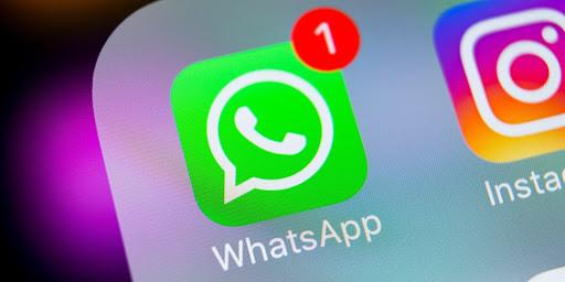 WhatsApp ограничил пересылкусообщений