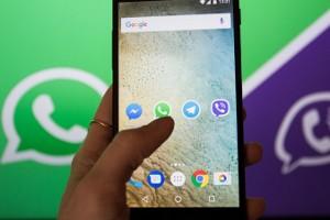 WhatsApp начнет помечать пересланные сообщения