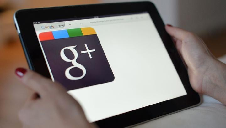 Скандал с утечкой данных привел к закрытию Google+