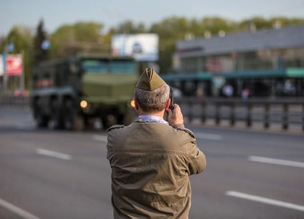 Госдума во втором чтении поддержала запрет для военных публиковать свои данные в Сети