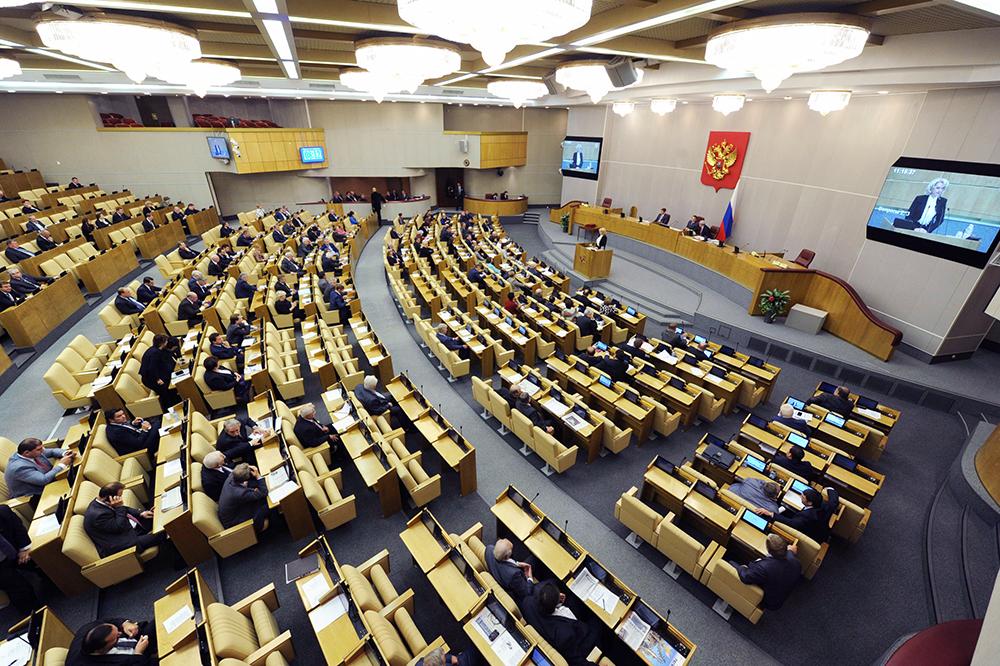 Комитет Госдумы рекомендовал принять в первом чтении законопроект, об обязательной лицензии для импорта спутниковых телефонов