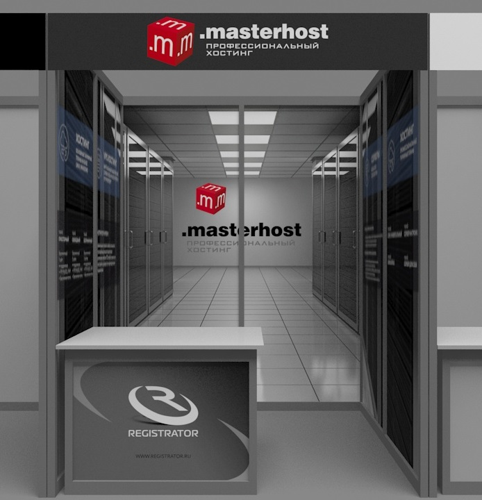 «Мастерхост» испытывает серьезные сбои из-за конфликта с владельцем дата-центра