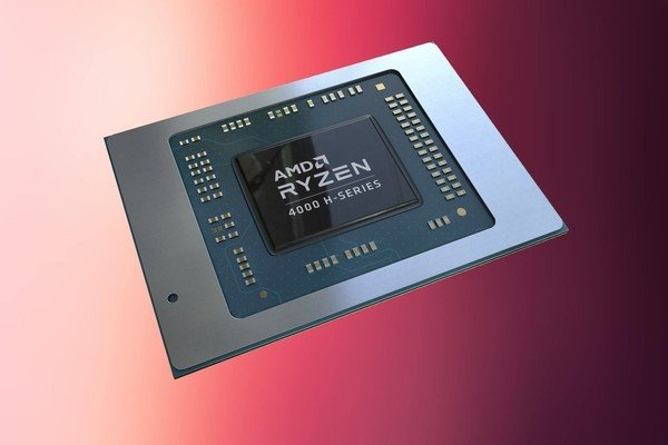 AMD: доходы растут, но перспективы рынка ПК настораживают