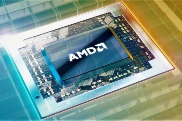 Доходы AMD достигли максимума за 14 лет