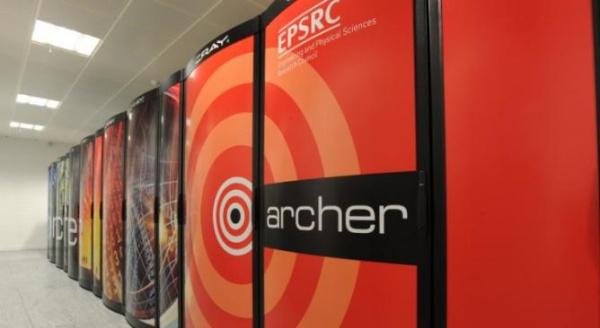 Злоумышленники атаковали суперкомпьютер ARCHER