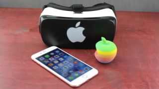 Роспатент отказал Apple врегистрации товарного знака дополненной реальности