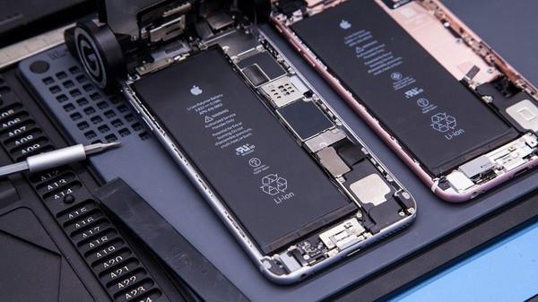 Apple сильно ужесточит условия поставки оригинальных комплектующих независимым мастерским