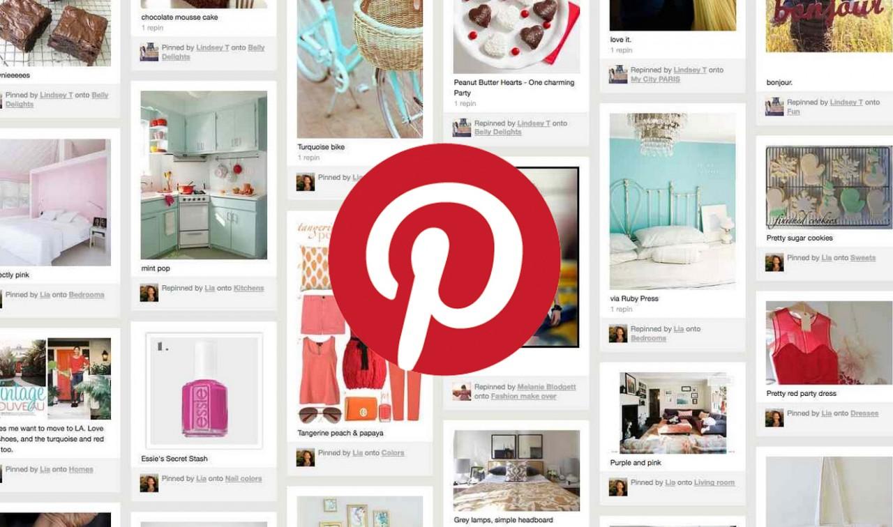 Акции Pinterest обвалились после сообщения оснижении числа активных пользователей