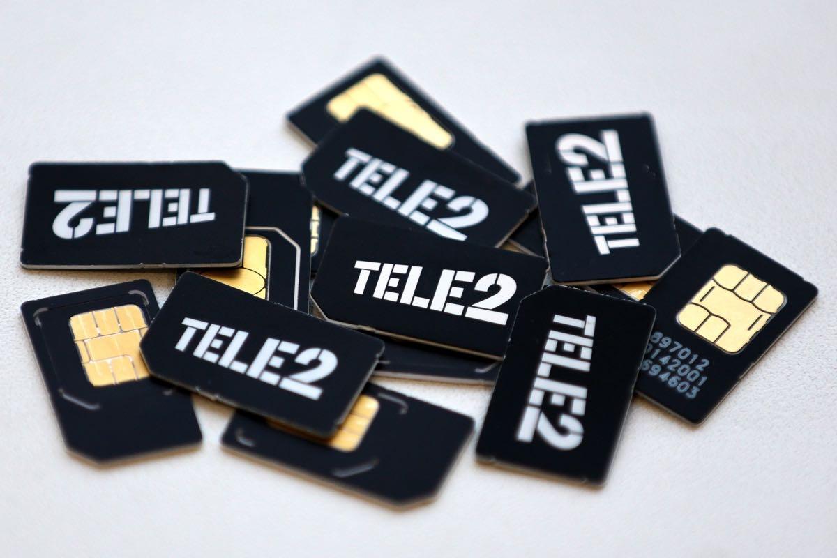 Почему Tele2 прекратил выдачу eSIM