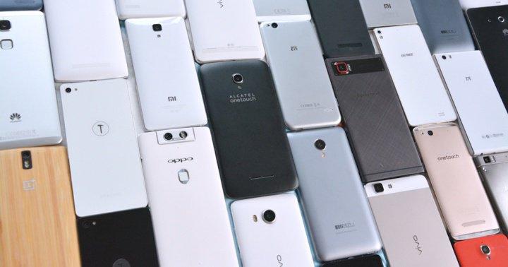 Xiaomi обошел других китайских производителей поонлайн-продажам в России