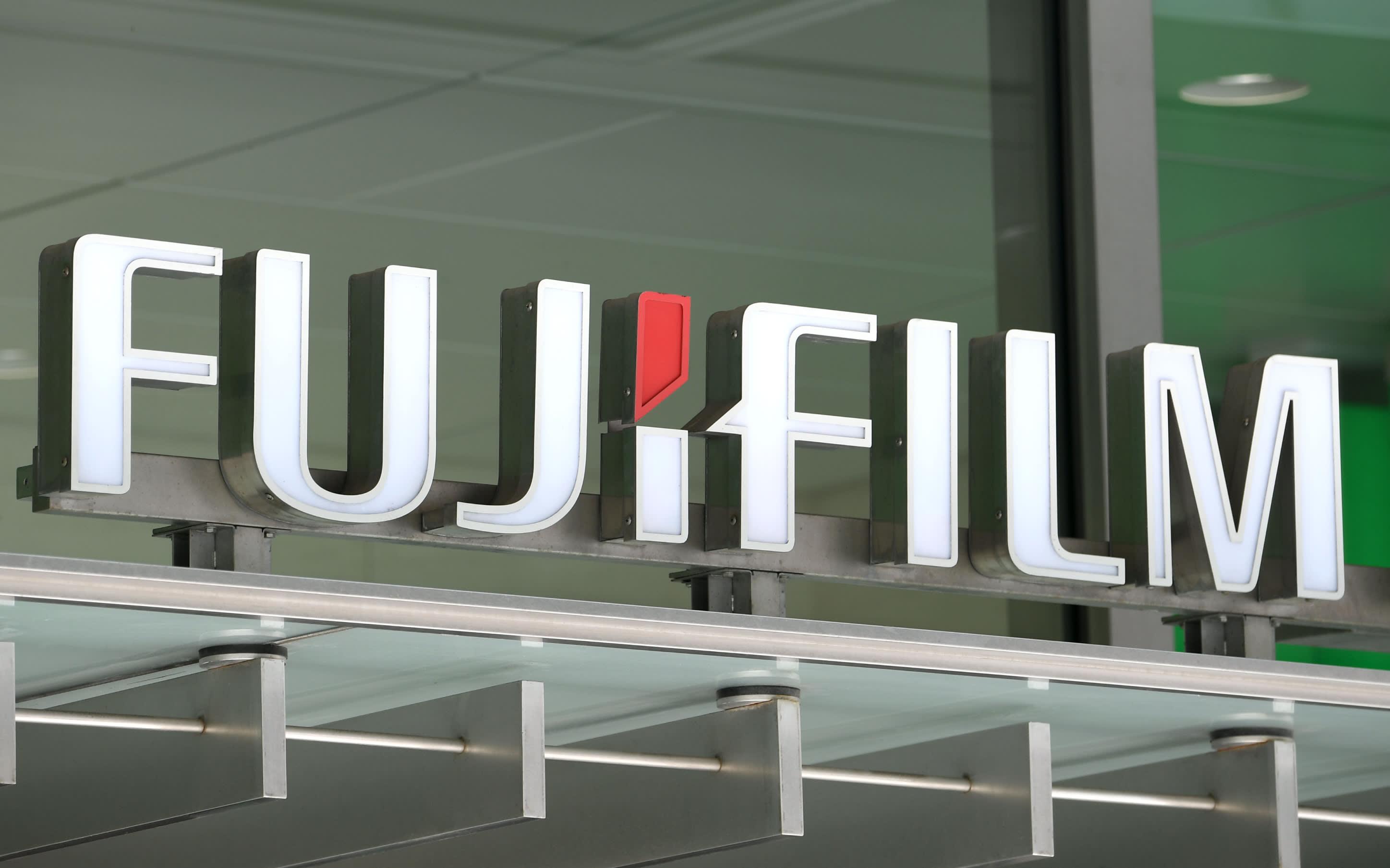 Fujifilm откажется отиска кXerox ивыкупит долю всовместном предприятии