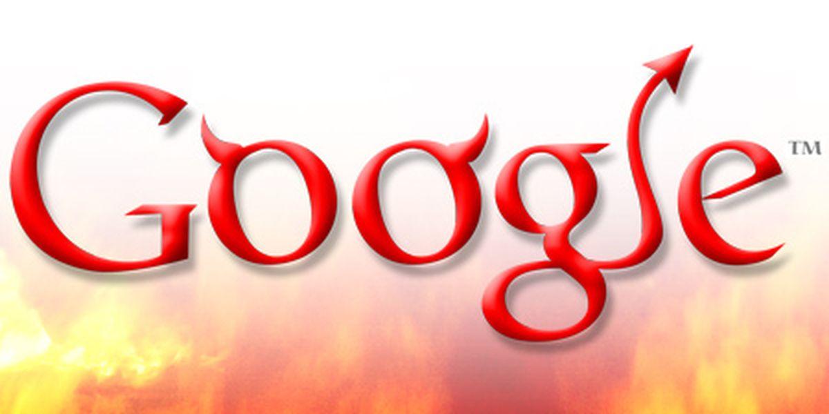 РКН оштрафовал Google на 700 тысяч рублей