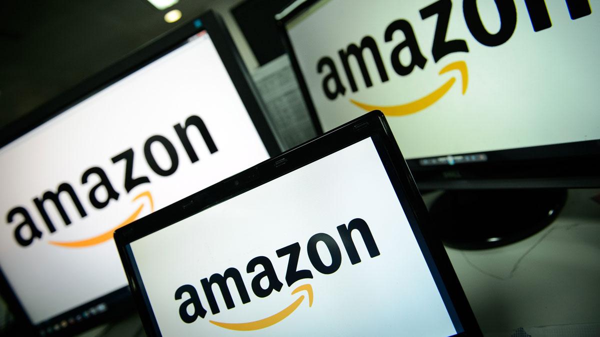 Amazon уличили внедобросовестной конкуренции