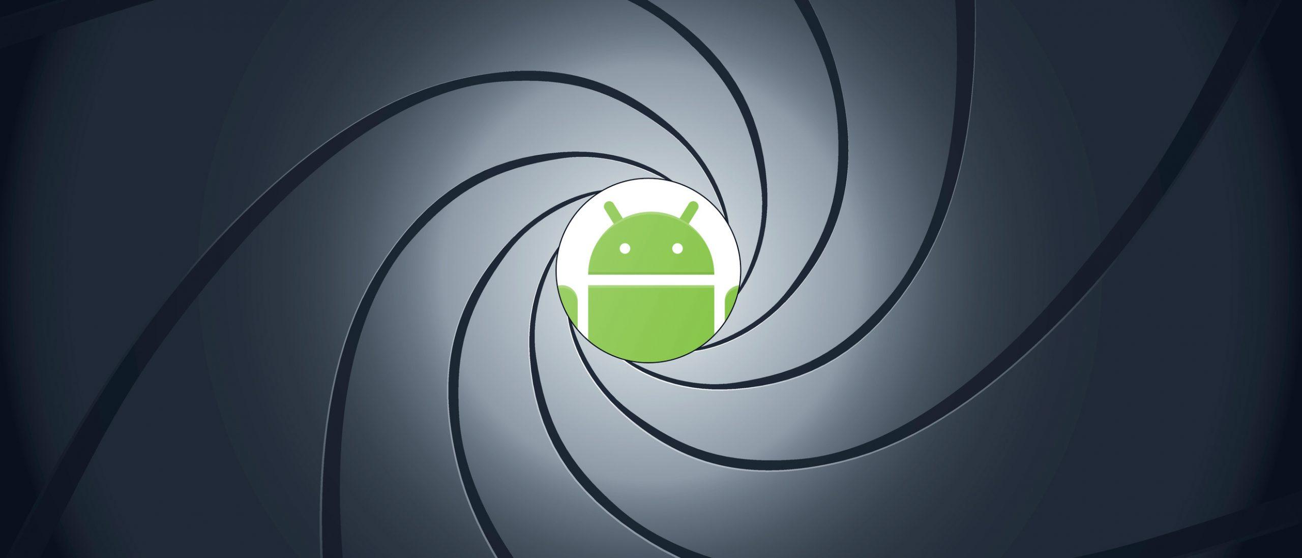 Android-телефоны постоянно следят за своими пользователями