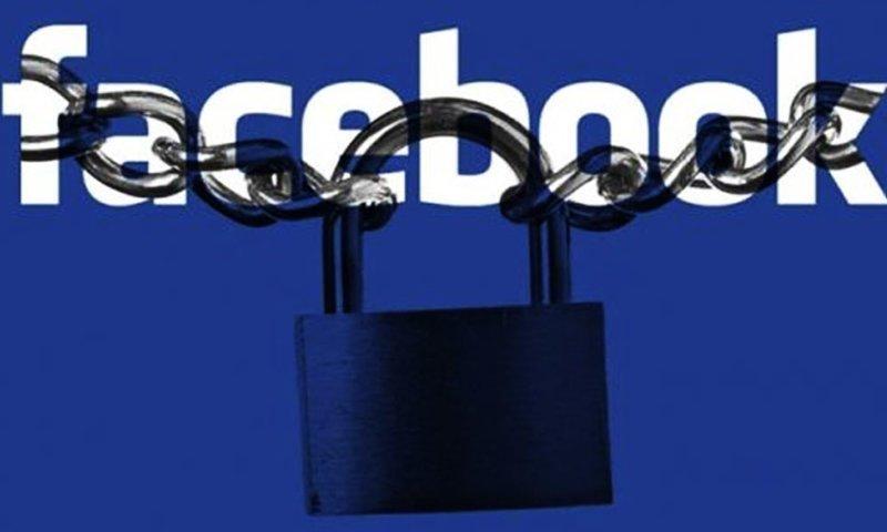 Facebook расширил список запрещенных к публикации тем