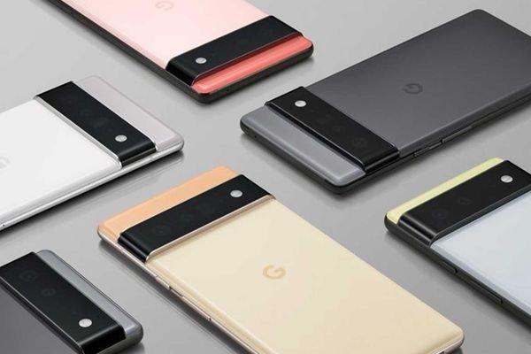 Google оснастит смартфоны Pixel 6 собственными процессорами