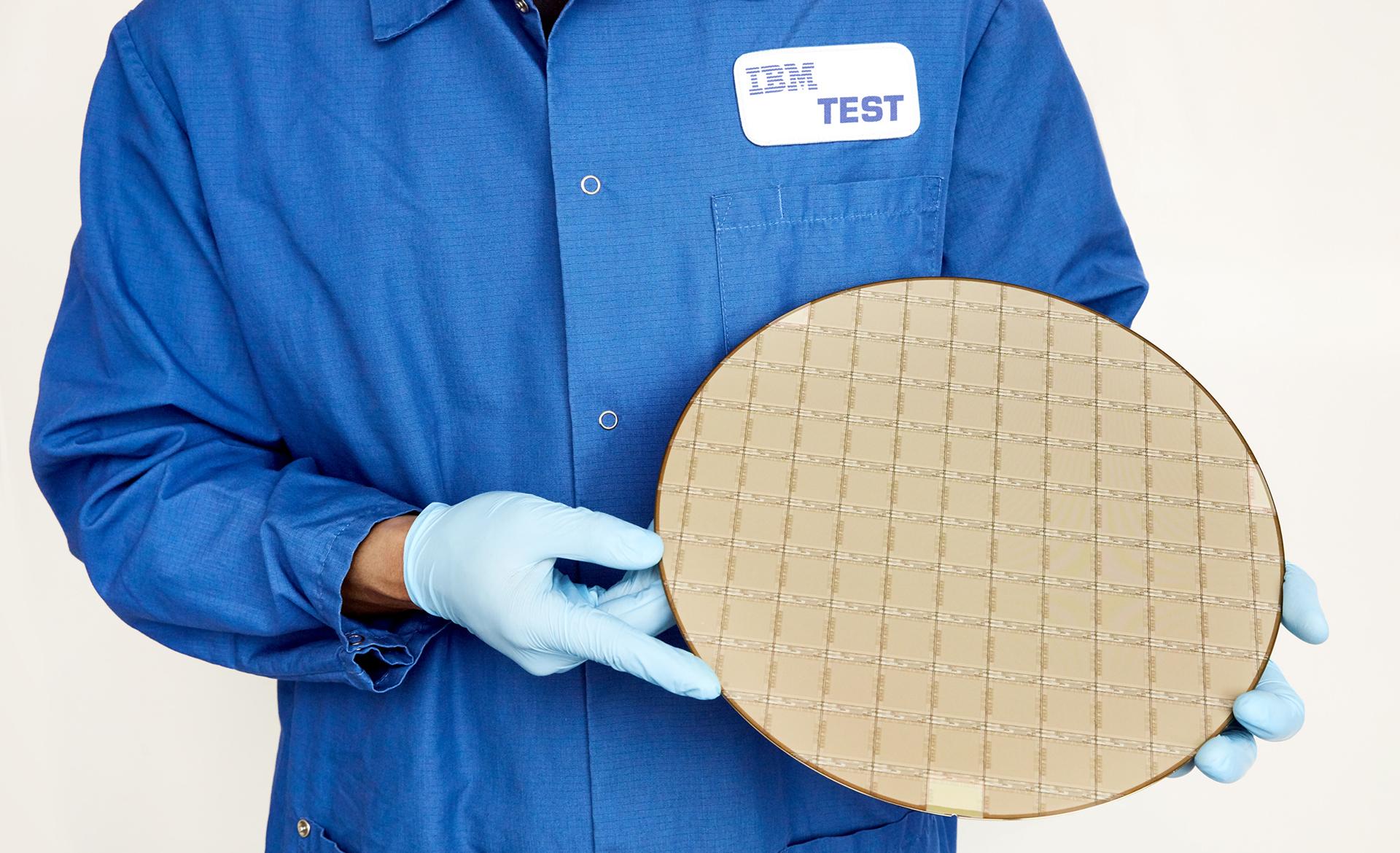 IBM представила процессор Tellum