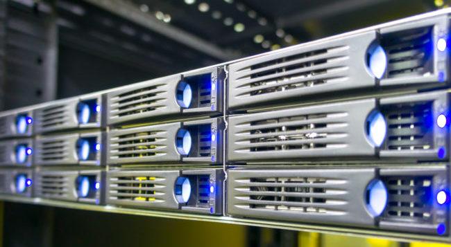 Системы хранения, построенные исключительно на накопителях типа all-flash приобретают все большую популярность