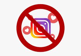 Instagram будет блокировать аккаунты за