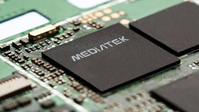 Модемы 5G по проекту Intel будет выпускать Mediatek