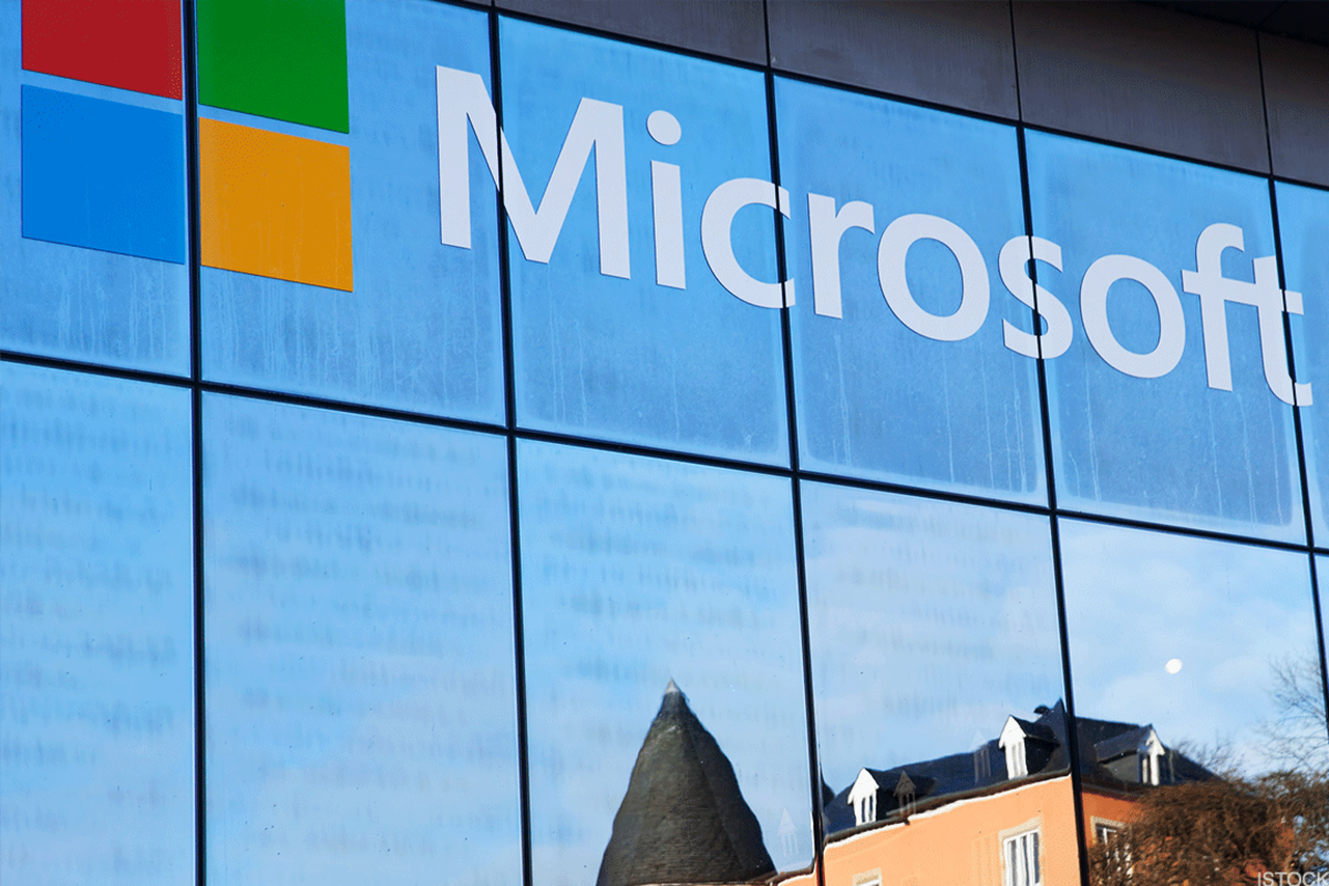 Бизнес Microsoft Azure вырос на 62%