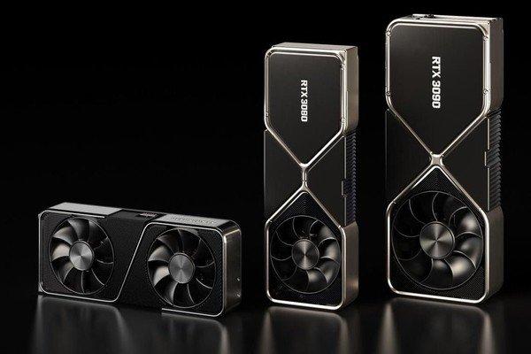 Новые графические процессоры Nvidia будет производить Samsung