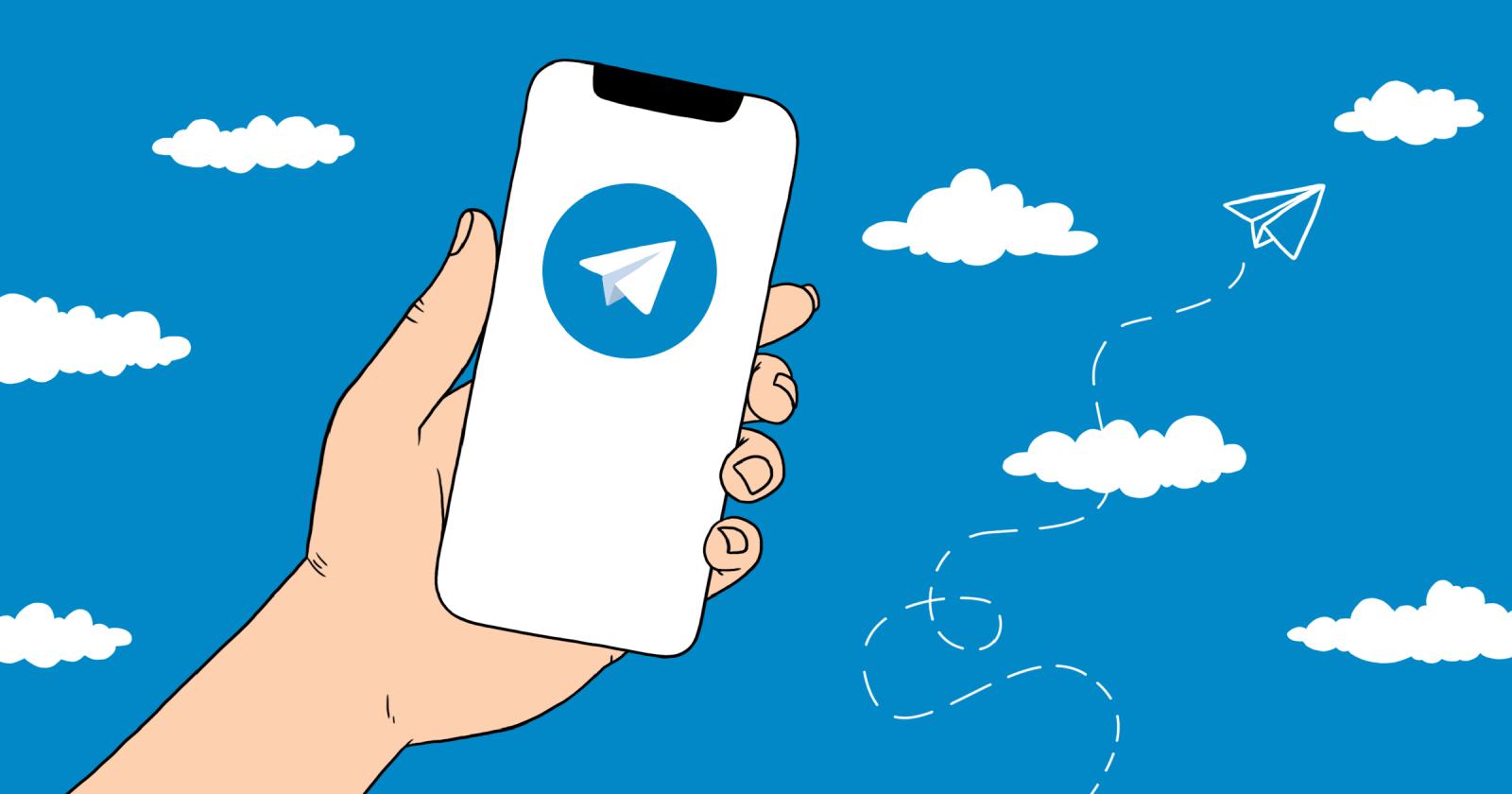 Роскомнадзор разблокировал Telegram