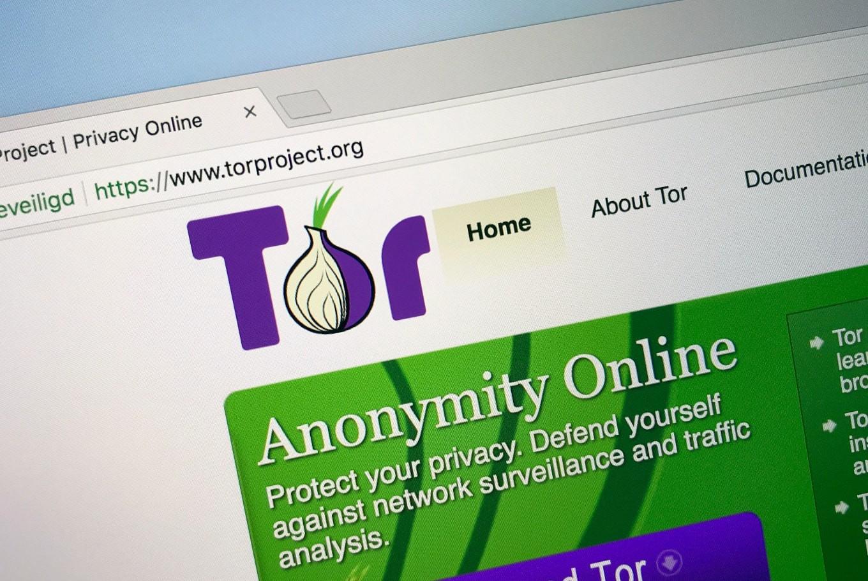 В сети Tor массовые блокировки