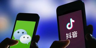 США заблокирует загрузки TikTok и WeChat в стране и удалит их из AppStore и Google Play