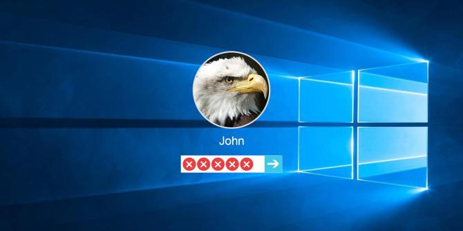 Microsoft тестирует версию Windows 10 без функции ввода пароля
