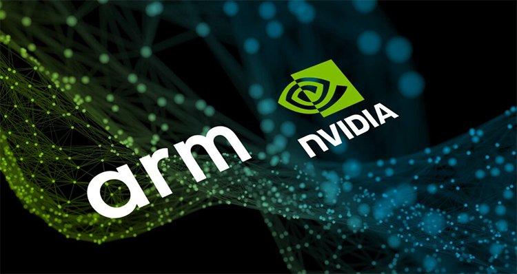 Британское правительствообнаружило угрозу нацбезопасности впродаже Arm американской компании Nvidia