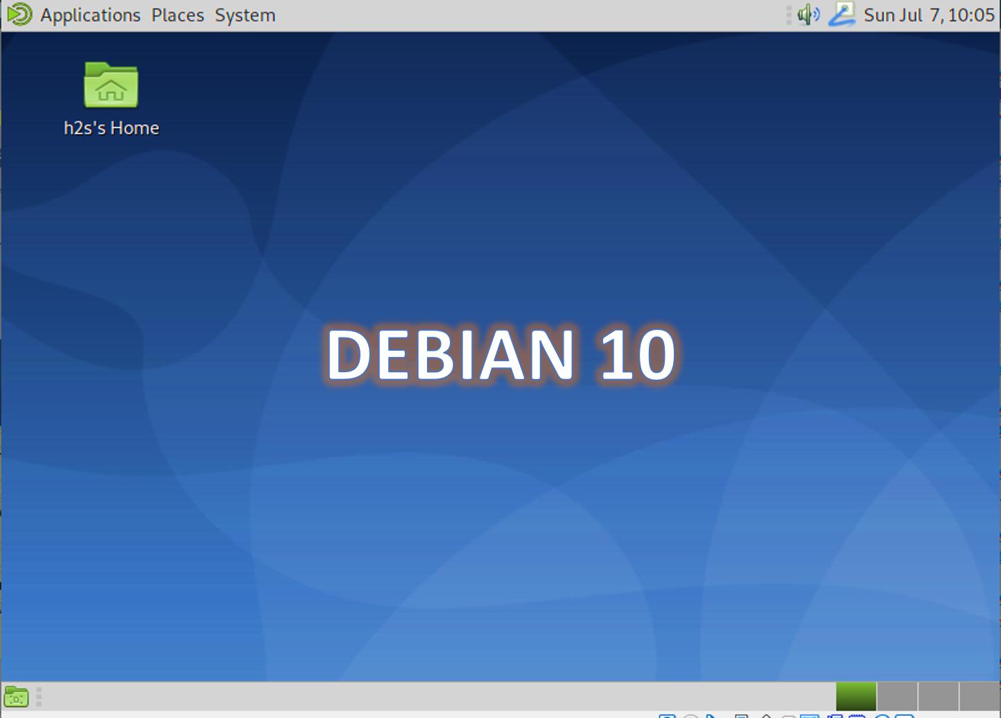Состоялся релиз Debian 10