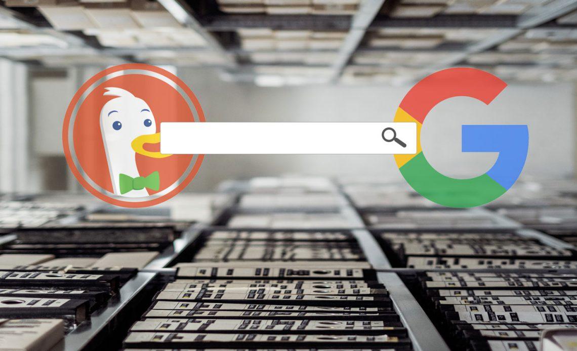 DuckDuckGo будет блокировать новейшую технику отслеживания FLoC от Google