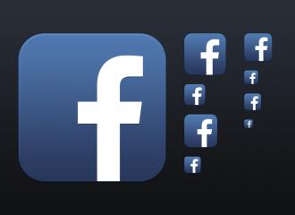 Британская компания обнаружила утечку данных 267 млн пользователей Facebook