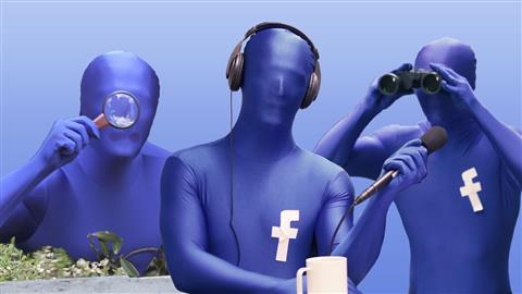 Facebook рассказала пользователям, какую информацию оних собирает