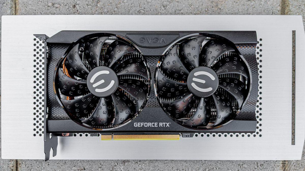 Майнеры обошли ограничения GeForce RTX 3060 на добычу криптовалюты