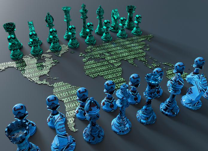 ЦРУ и немецкая разведка почти 50 лет отслеживали секретные коммуникации более 120 стран мира