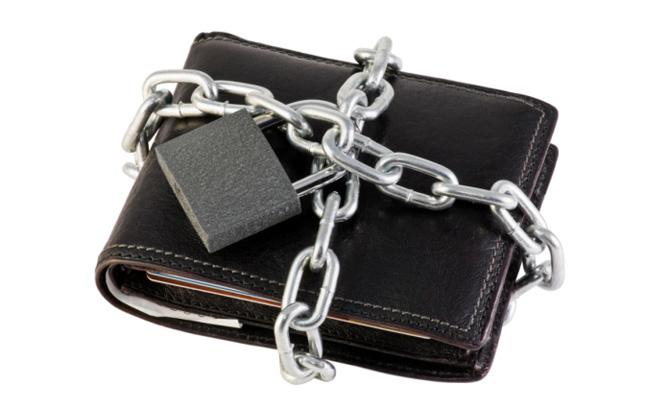 Накошельках, владельцы которых потеряли отних пароли, лежит криптовалюта на сумму$140 млрд