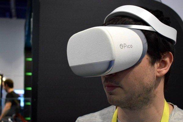 ByteDance приобретает разработчика шлемов виртуальной реальности Pico