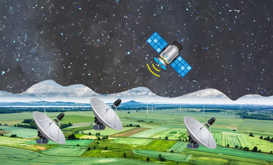 За нелегальное использование иностранных спутников введут штрафы