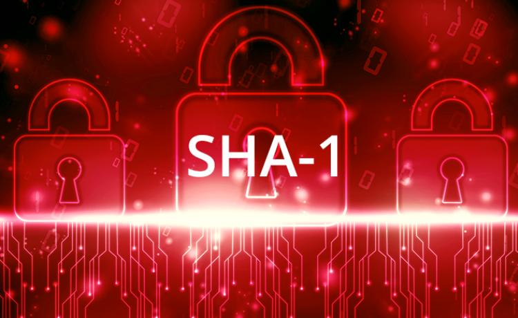 Microsoft намерена удалить все загрузки Windows, подписанные с SHA-1