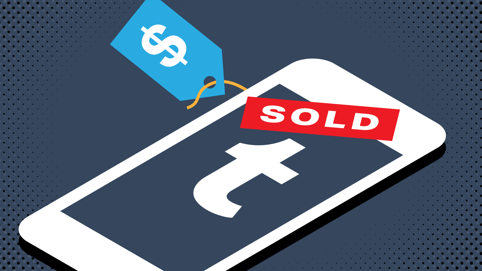 Verizon Communications продает сервис микроблогов Tumblr