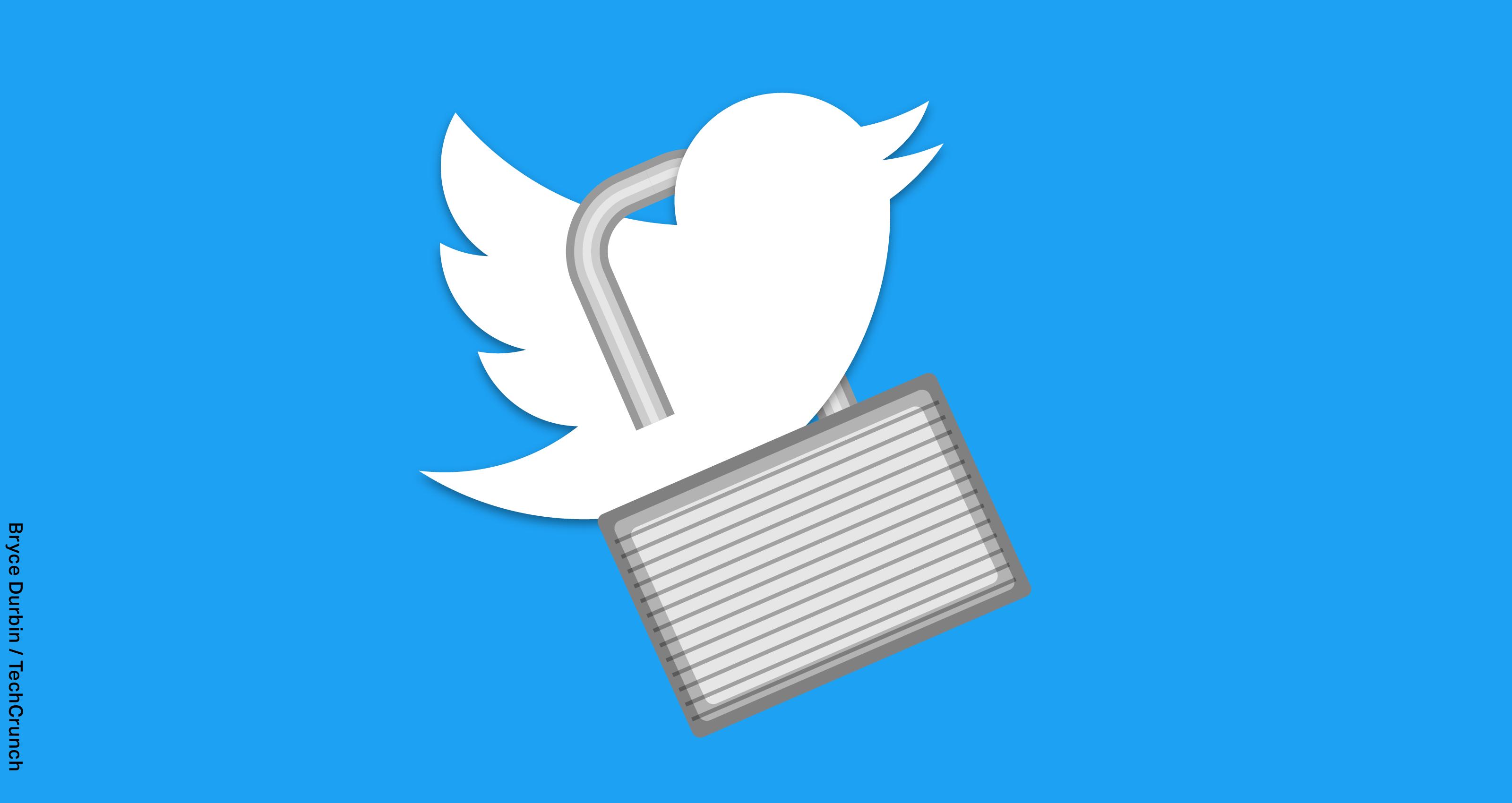 Роскомнадзор пригрозил заблокировать Twitter, если соцсеть неудалит запрещенные материалы